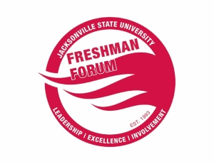 Freshman Forum Logo_Red